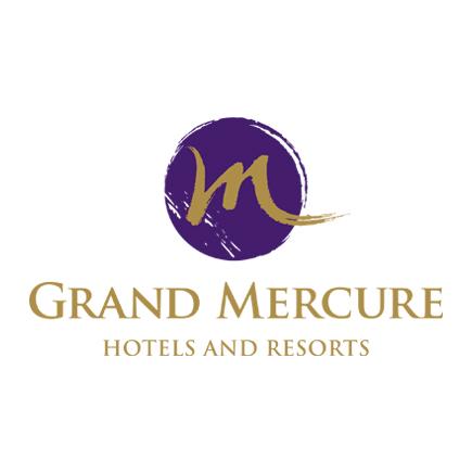 Grand Mercure Logo
