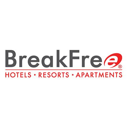 BreakFree Logo